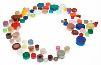 Masterbatchi in aditivi za plastično industrijo - product image
