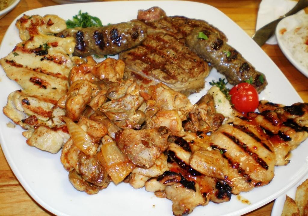 Mešano meso - product image