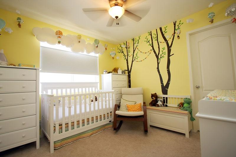 Otroške sobe po meri - product image