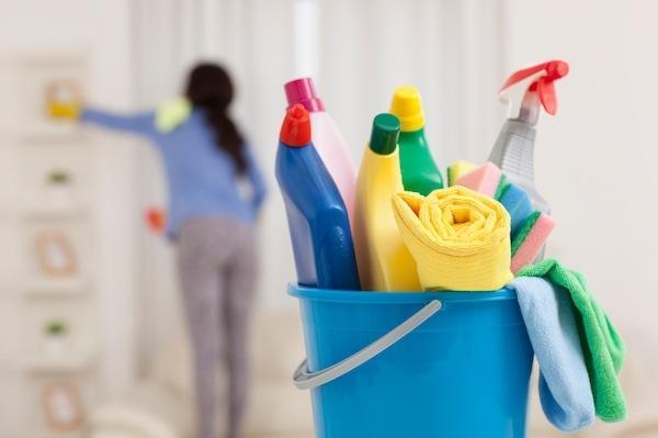 Čiščenje stanovanjskih prostorov - product image