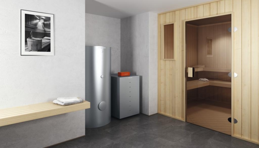 Toplotne črpalke - product image