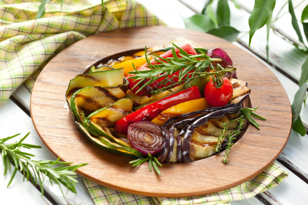 Zelenjavne jedi - product image
