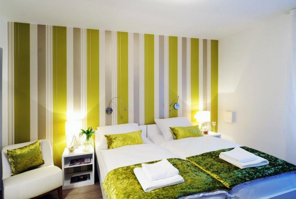 ROOMS Ljubljana - Garni hotel Azur Ljubljana - product image
