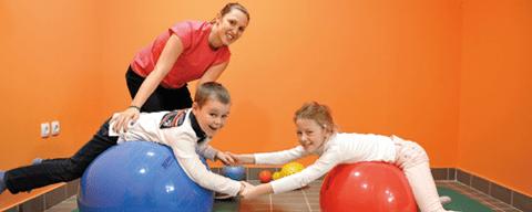 Program za otroke - product image