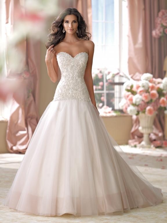 Poročne obleke - product image