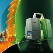 Terestrično lasersko skeniranje - product image