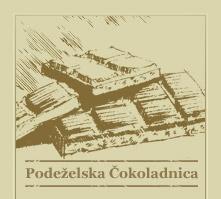 PODEŽELSKA ČOKOLADNICA PASSERO - product image