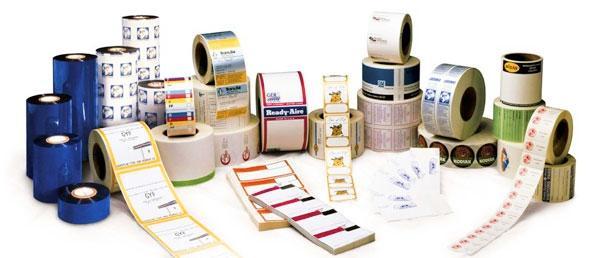 SAMOLEPILNE ETIKETE - product image