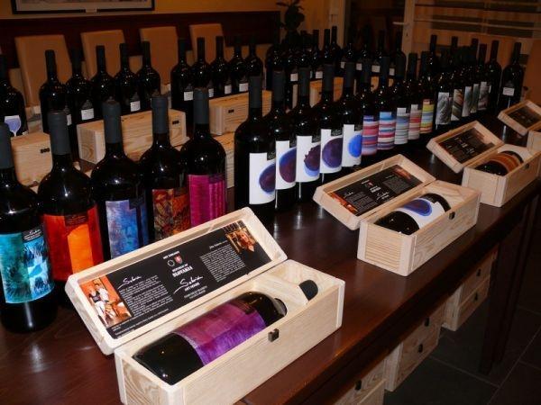 Vinska soba - product image