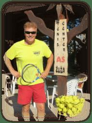 Tenis center AS Žuža - product image