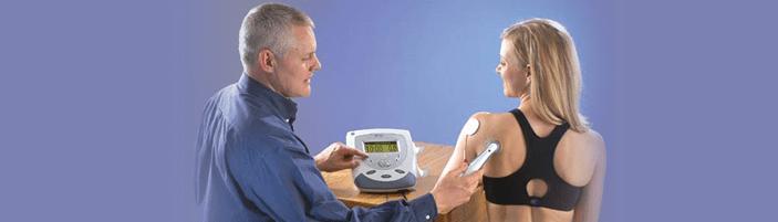 Terapevtski ultrazvok - product image