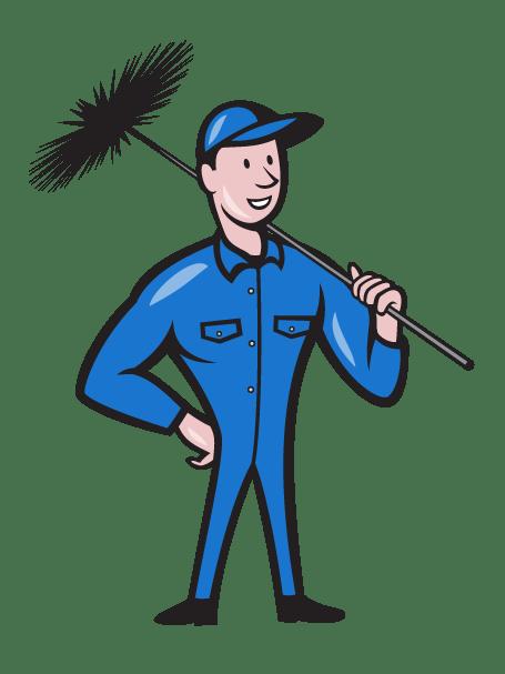 Dimnikarske storitve - product image