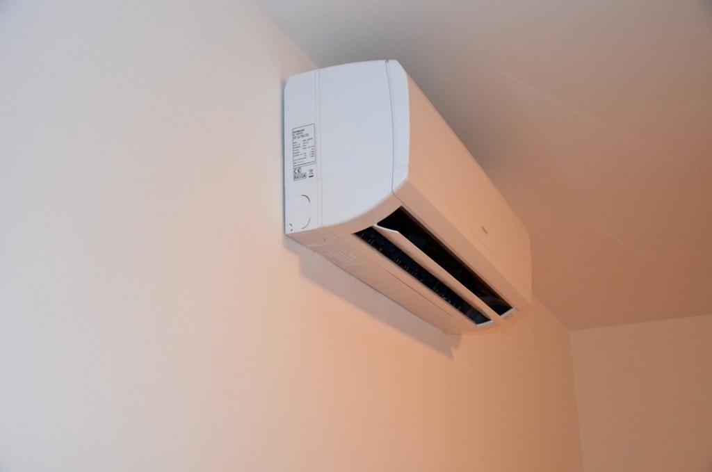Klimatske naprave - product image