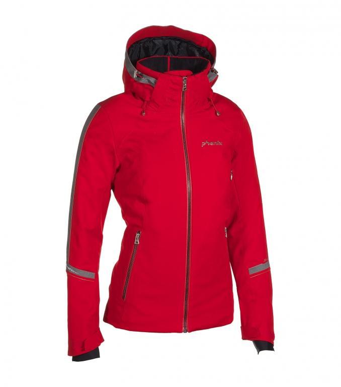 Ženska smučarska jakna Phenix - Crescent Jacket - product image