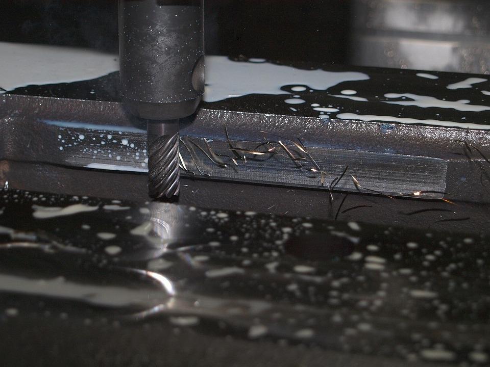 CNC rezkanje - product image