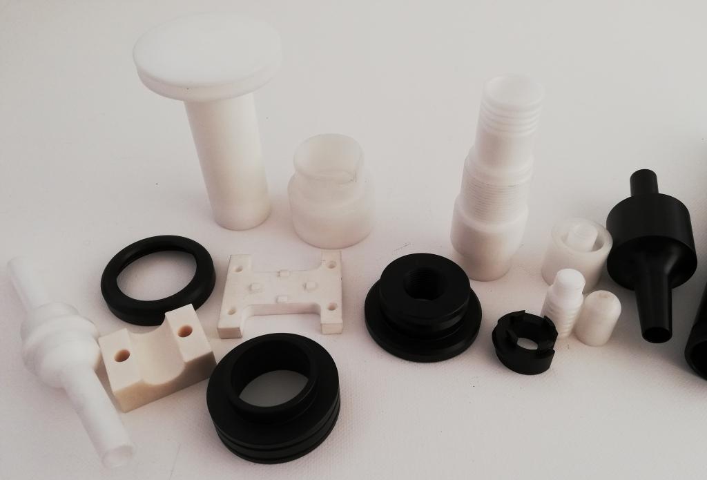 Obdelava plastičnih mas - product image
