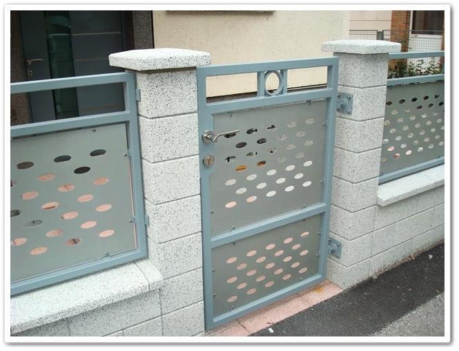 Kovinska vrata - product image