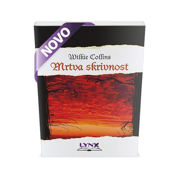 MRTVA SKRIVNOST (broš.)/ Wilkie Collins - product image
