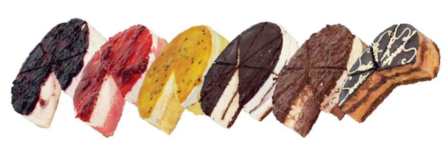 Torte in sladoledne torte - product image