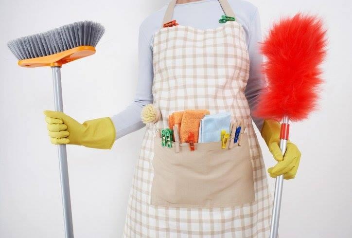 Ponudba čiščenj - product image
