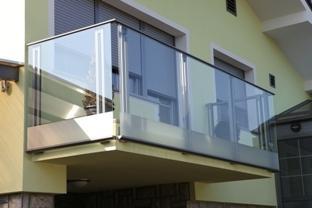 Ograje iz stekla - product image