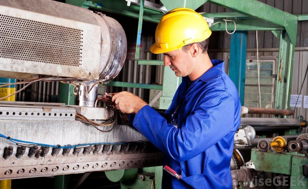 Servis kovinsko predelovalnih strojev - product image