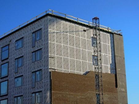 Visoke gradnje - product image
