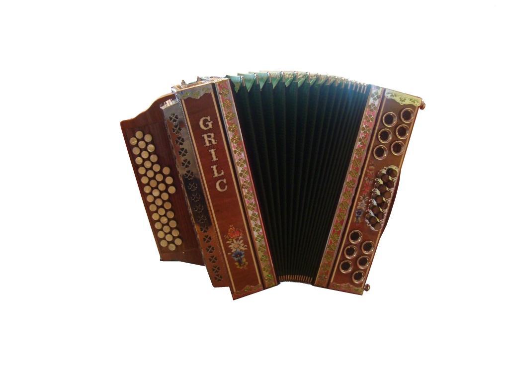 Klasične harmonike - natur - product image