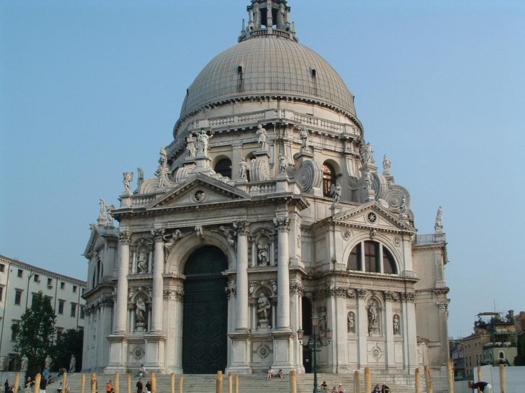 Bazilika Santa Maria della Salute - product image