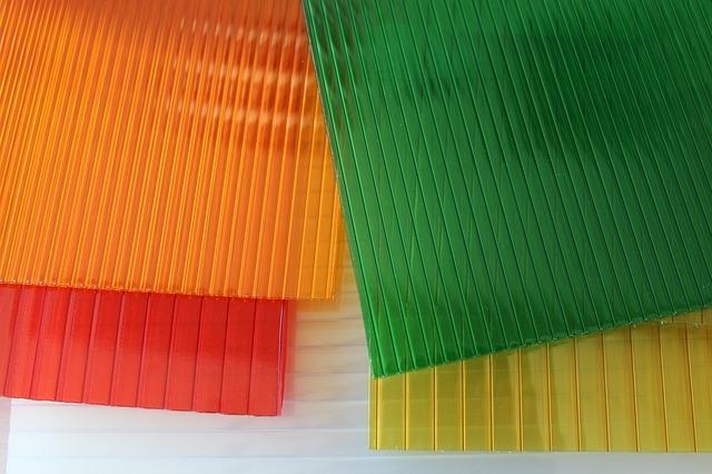 Polne plošče Marlo in Lexan - product image