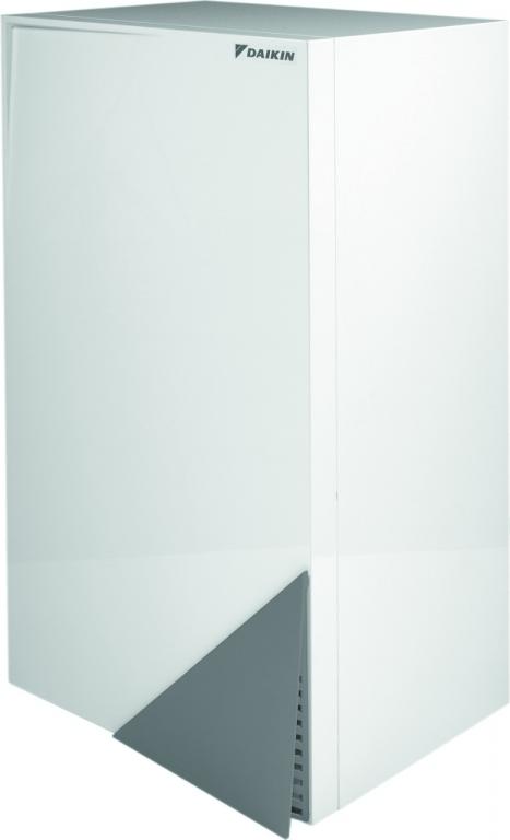 Nizkotemperaturne toplotne črpalke zrak–voda - product image