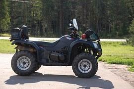 ATV - product image