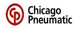 Ročno orodje Chicago Pneumatic - product image