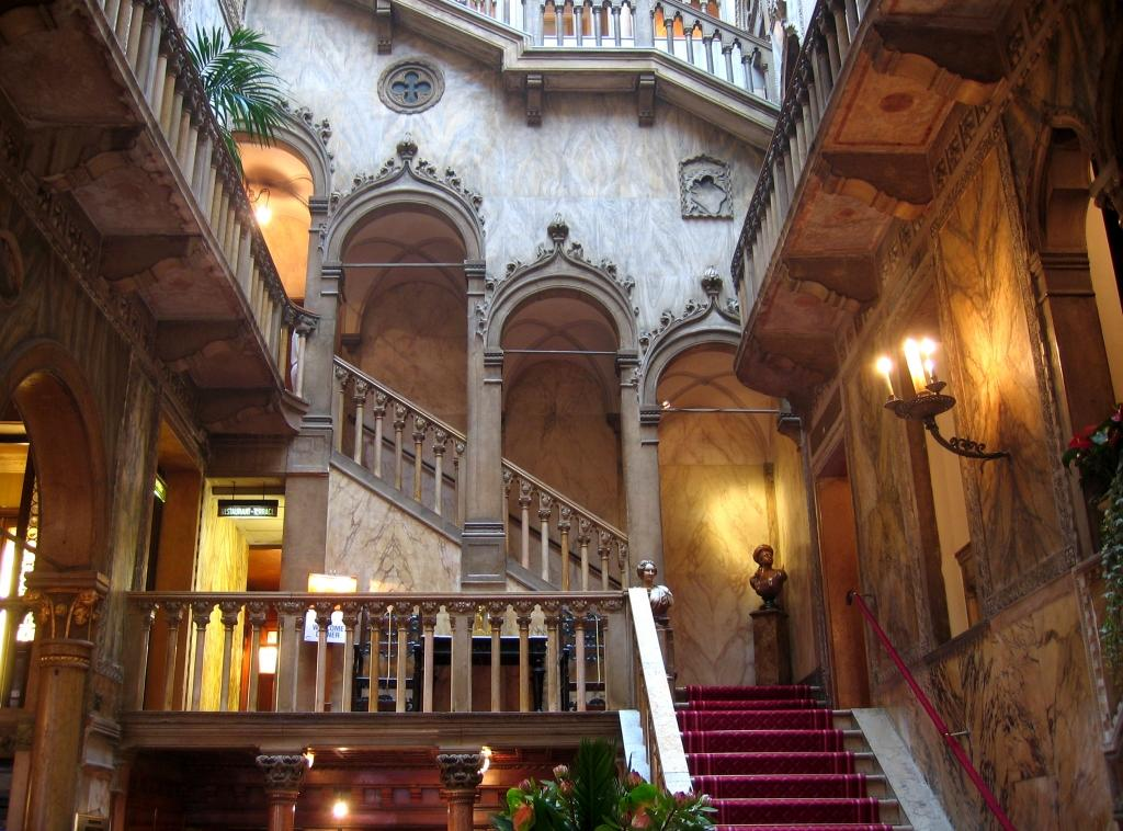 Palača / Palazzo Dandolo - product image