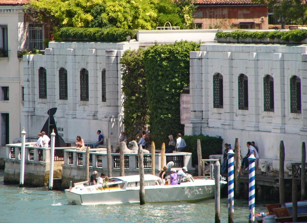 Palazzo Venier dei Leoni - product image