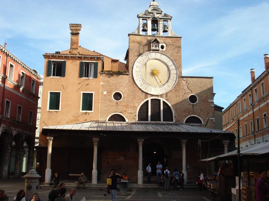 Cerkev San Giacomo di Rialto - product image