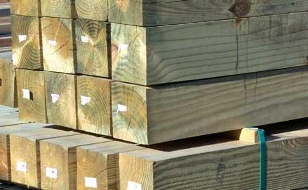 Impregniranje lesa - product image