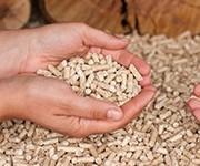 Prodaja lesene biomase - product image