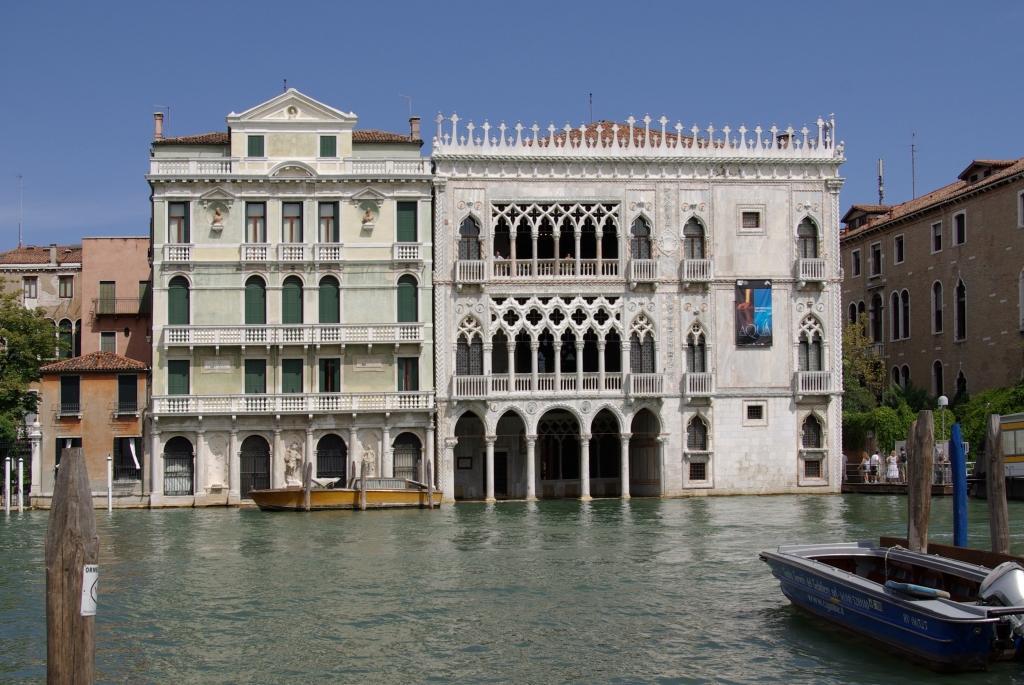 Palača Ca d'Oro - product image