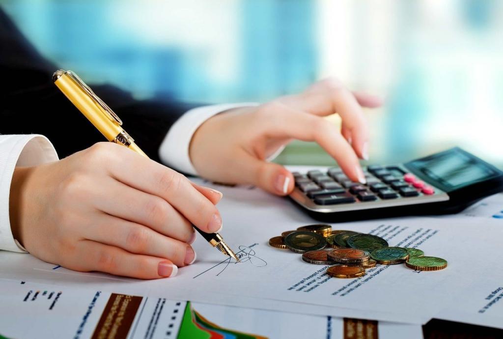 Računovodske in knjigovodske storitve - product image