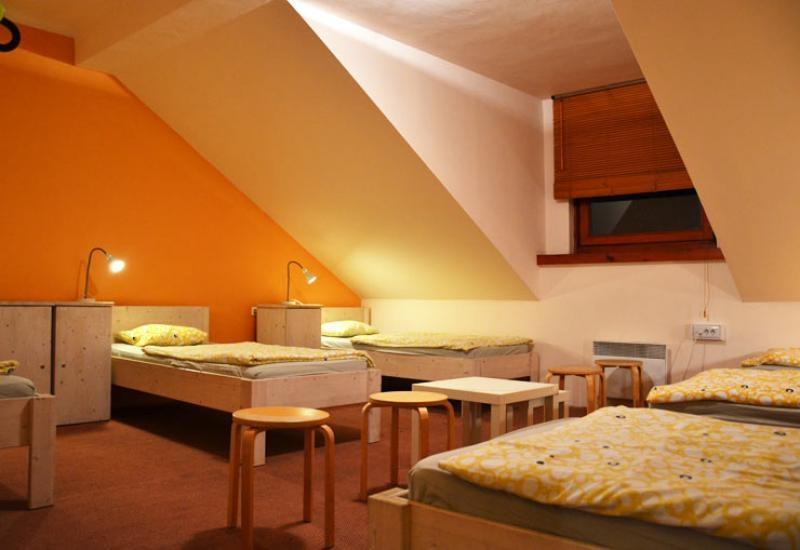Orange room - product image