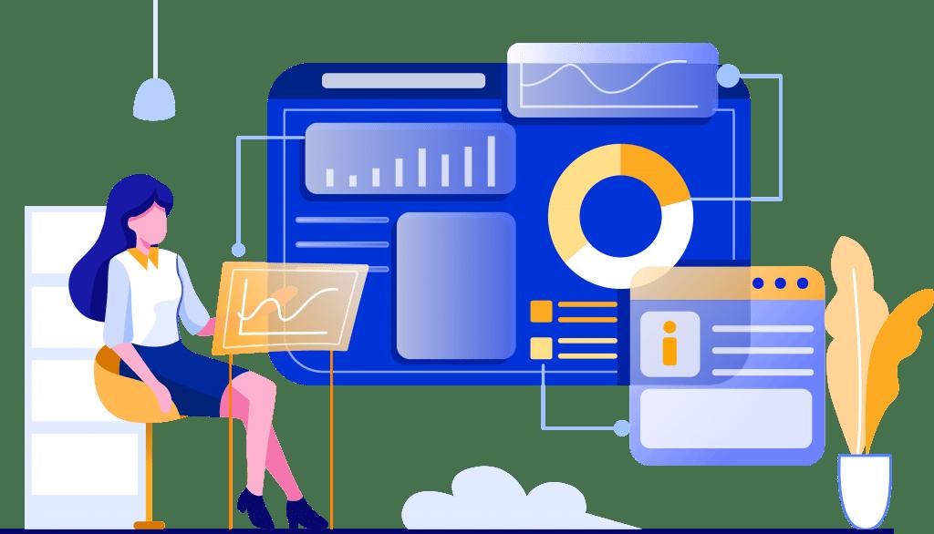 Websites - product image