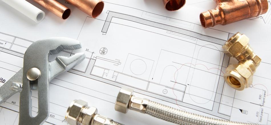 Inštalacija centralnega ogrevanja - product image