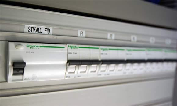 Izdelava in prenova elektroinštalacij - product image