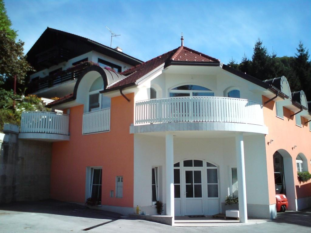 PVC balkonske ograje - product image
