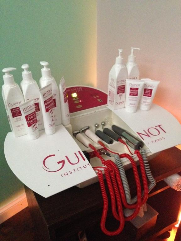 Guinot nega HYDRADERMIE DELUXE - product image