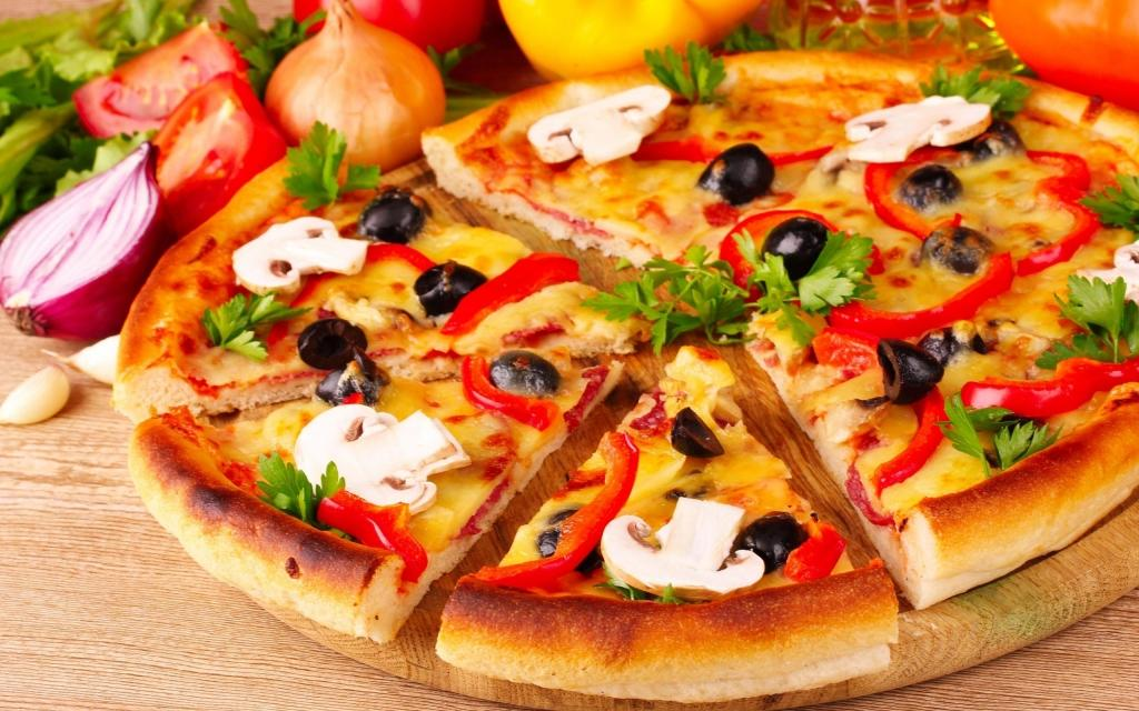 Pizze - product image