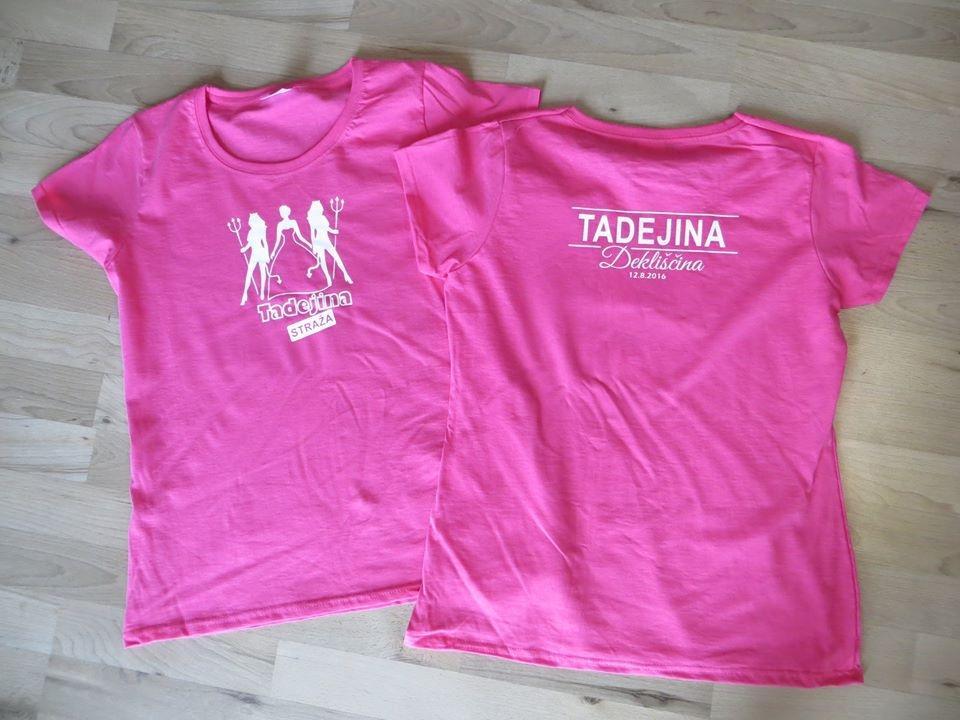 Bombažne majice - product image