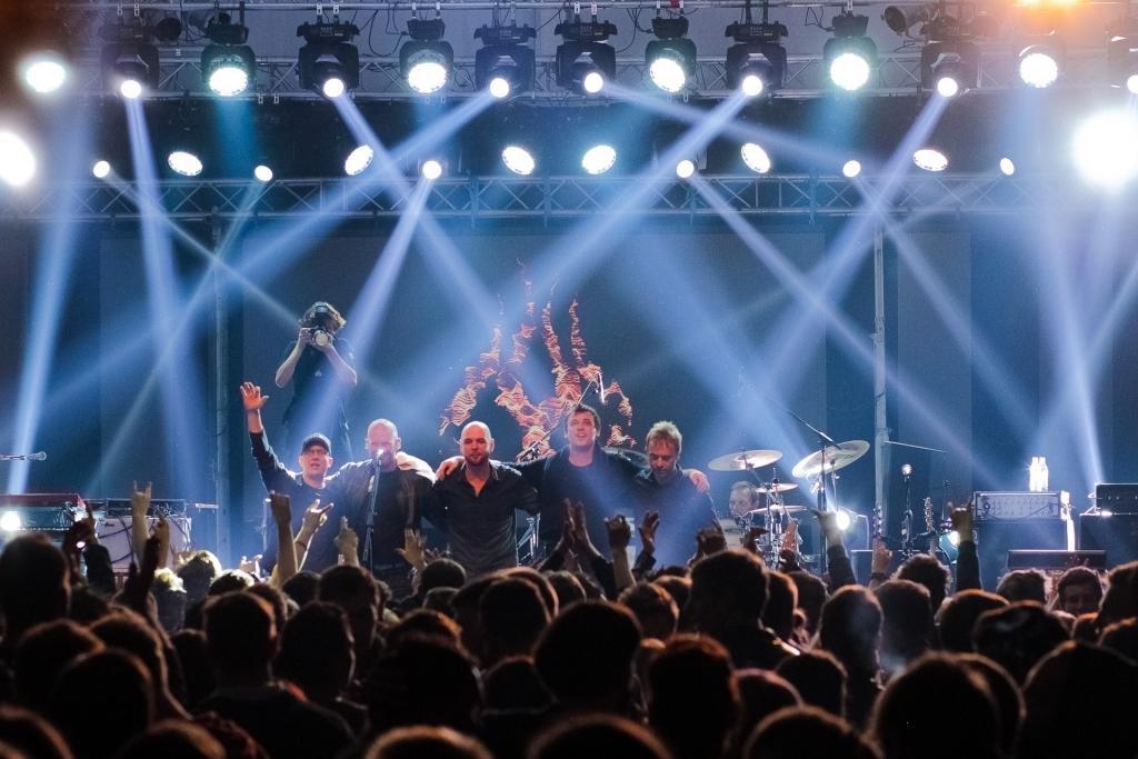 Organiziranje koncertov in ostalih prireditev - product image