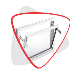 Okna za hlev - product image